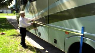RVSEF - Motorhome Backing Tips