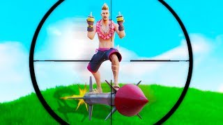 NEW Fortnite Animations FOUND! Fortnite Animation