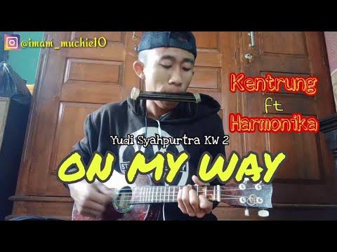 ON MY WAY - Alan Walker X (PUBG Music Video)  Versi Kentrung Ft Harmonika    Cover@imam_muchie10