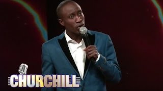 Churchill Show season 4 Episode 47