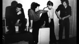 Crispy Ambulance-Come On (Peel Session 12th January, 1981)