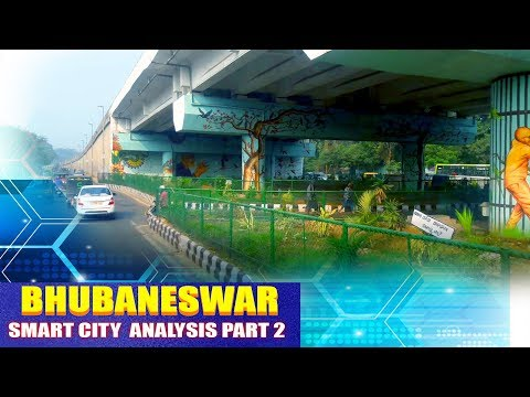 Bhubaneswar smart city analysis part  2