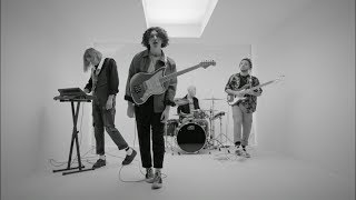 Larkins  - TV Dream (Official Video)
