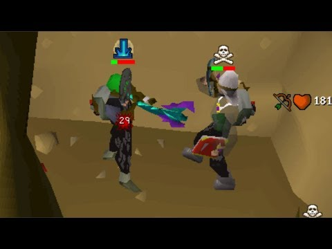 These Pures kept Interrupting my Slayer Task #12