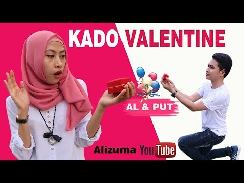 download KADO VALENTINE TERINDAH