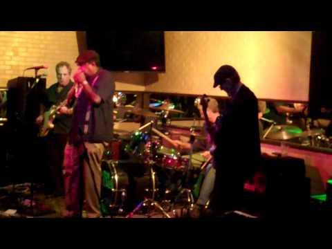 Boston Blues Society Holiday Show Live @ The Rosebud 12/2/11