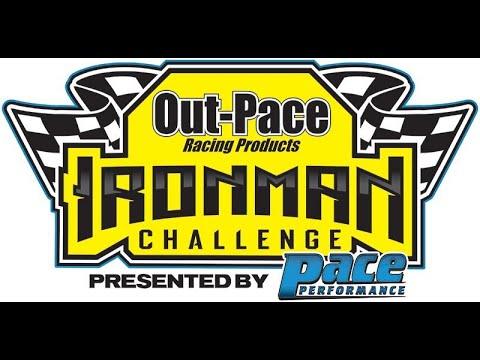 Dan Wheeler BMOD Rapid Speedway Rock Rapids IA 08-23-19