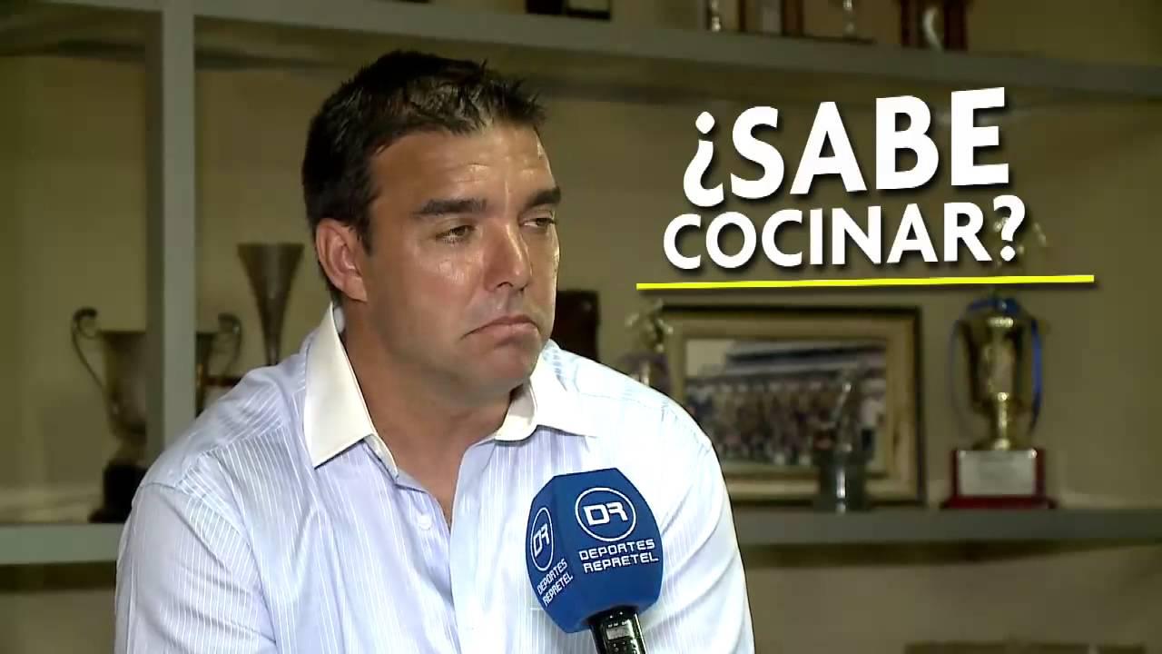 Martin Cardetti Le Mando Un Mensaje Al Alajuelense Rival Del Uruguay