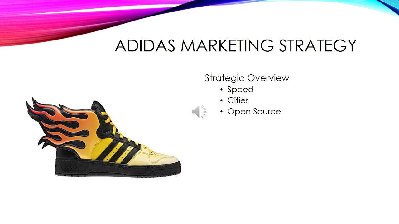 "marketing principles adidas Adidas is adamant that it won't repeat the mistakes that blunted its growth in recent years and after taking time to catch its breath is ditching its ""functional"" marketing principles to ."