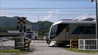 会津鉄道線踏切2