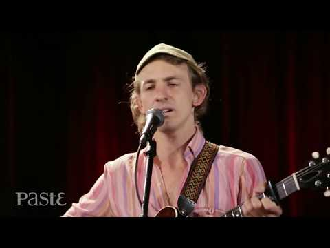 Buck Meek (Big Thief) at Paste Studio NYC live from The Manhattan Center