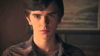 "Le Blonde for Bates Motel (A&E) ""Motherly Love"" Teaser"