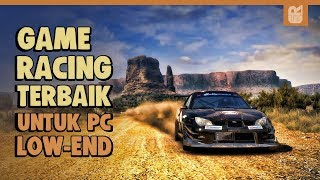 5 Game PC Racing Ringan Terbaik