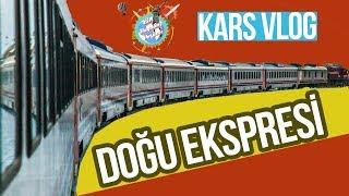Doğu Ekspresi ile Kars'a Yolculuk | Kars