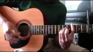 Lloyd - Like Me Cover (Guitar Instrumental)