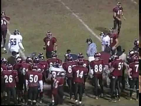 2000 Philadelphia High School Catholic Football League Championship: O'Hara vs Prep