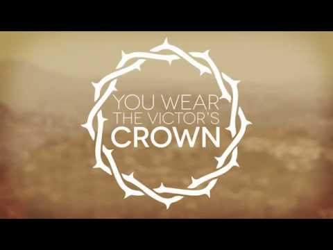 Victor's Crown Lyric Video | New Hope