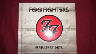 Baixar Foo Fighters CD Collection