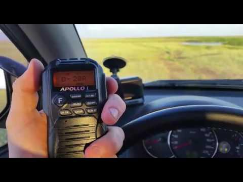 видео: Дальняя сиби связь