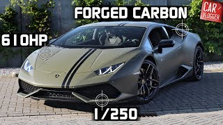 INSIDE the NEW Lamborghini Huracan LP-610-4 Avio | Interior Exterior DETAILS w/ REVS
