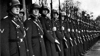Documentaire Arte   Les Waffen SS, unités d'élites d'Hitler   Documentaire histoire