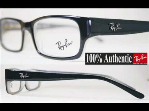 rayban oftalmicos - YouTube
