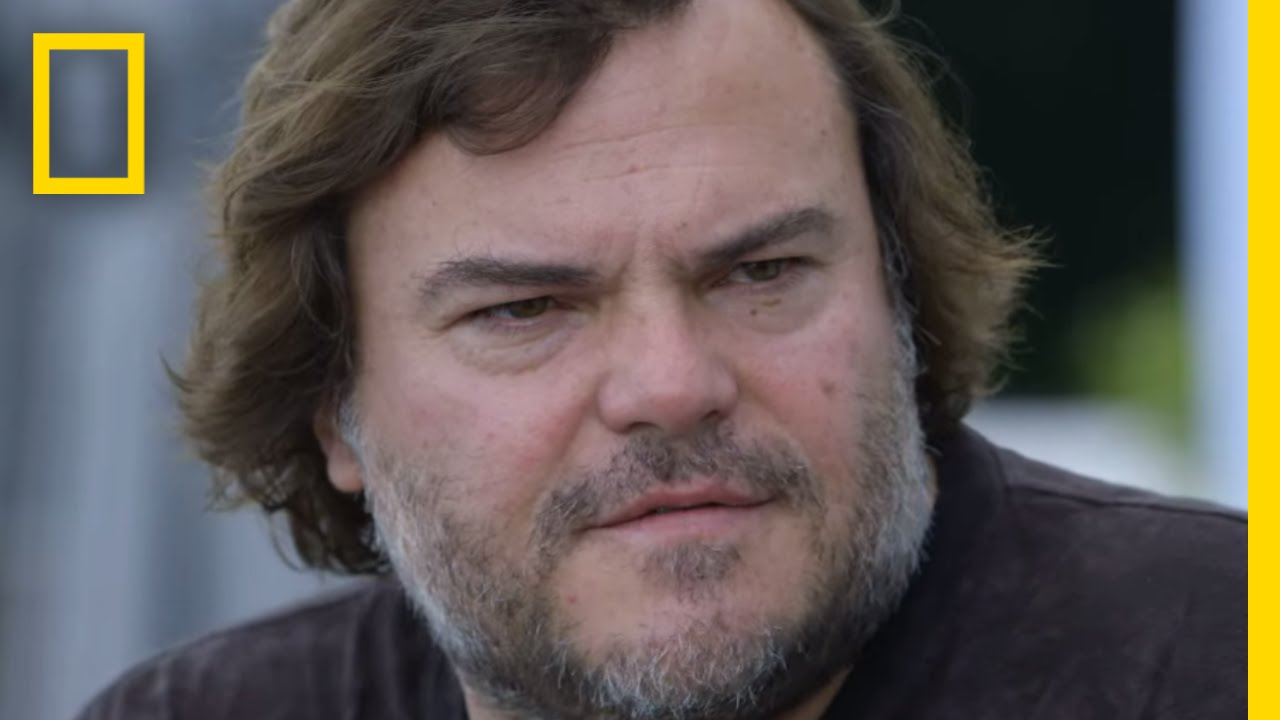 Jack Black Meets a Young Climate Activist | Years of ...