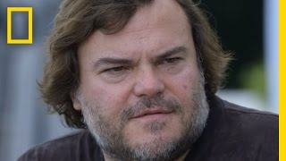 Jack Black Meets a Young Climate Activist | Years of Living Dangerously