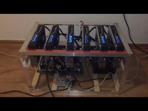 Building My First Ever Home Mining Rig And I Still Love Genesis Mining