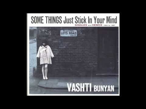 Клип Vashti Bunyan - Love You Now