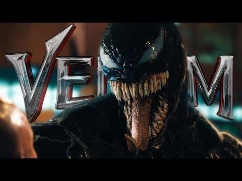 Reaction   Трейлер #1 «Веном/Venom»