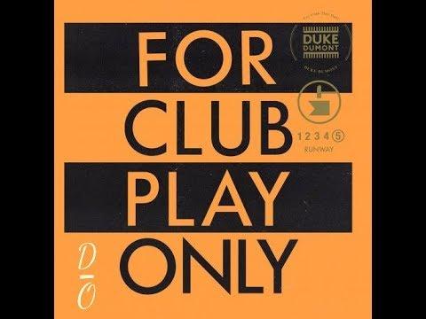 Duke Dumont - Runway (Dj Osvald - Remix - Future House)