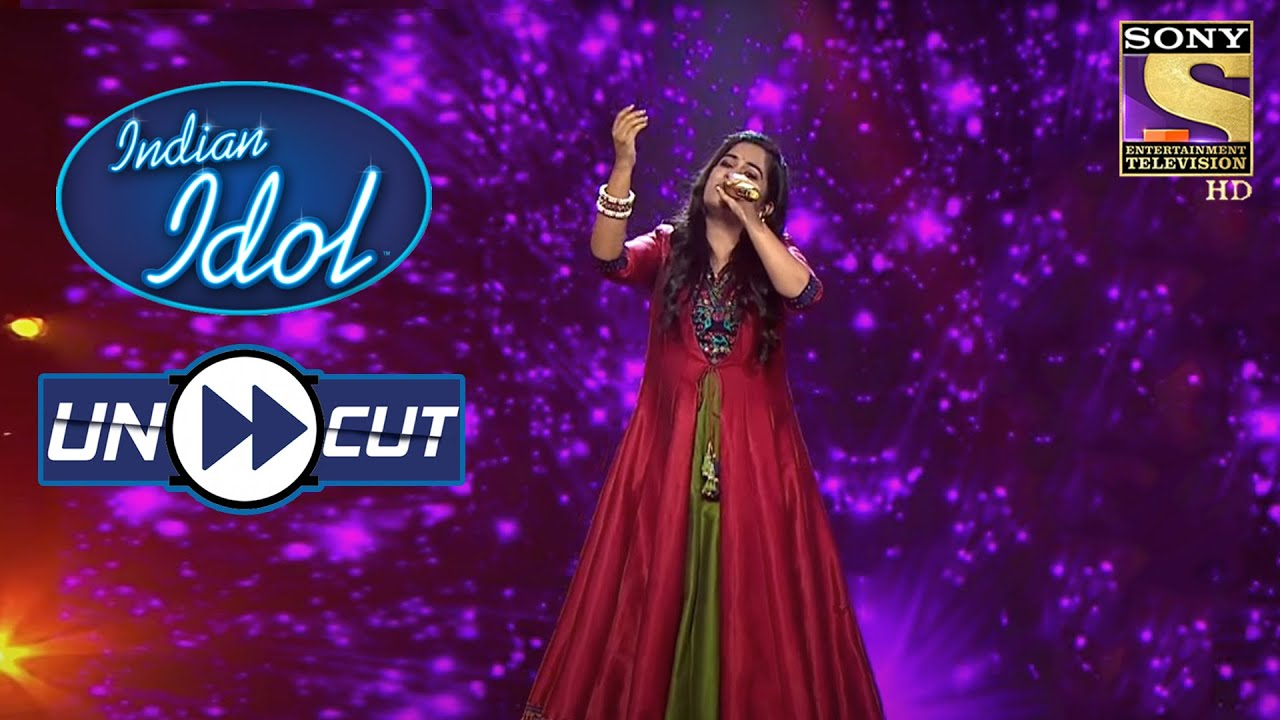 Download Sayali's Special Performance For Her Father!   Indian Idol Season 12   Uncut