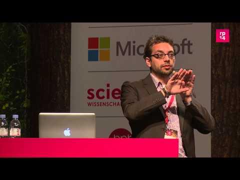 re:publica 2014 - Balázs Bodó: Shadow libraries - pirat... on YouTube