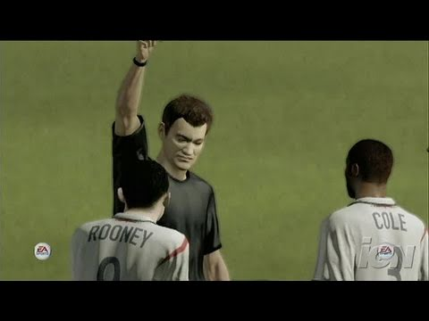 FIFA 06: Road to FIFA World Cup Xbox 360   Video