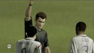 FIFA 06: Road to FIFA World Cup Xbox 360 Review - Video