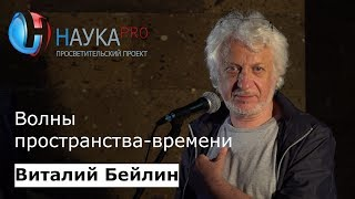 Виталий Бейлин - Волны пространства-времени или Сто лет ожидания