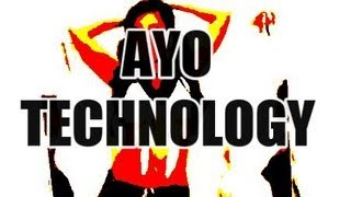 Ayo Technology by Within Reason LYRIC VIDEO