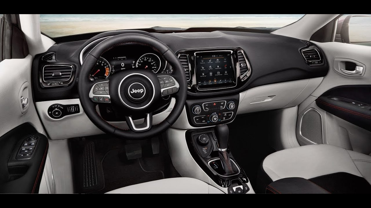 [Xe Đẹp] Phiên Bản Mới 2018 Jeep SUV.GIá Bán 570 Triệu VND.