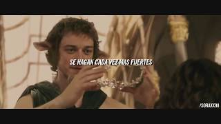 Gambar cover The Call | Regina Spektor | Traduccion Español (Narnia)