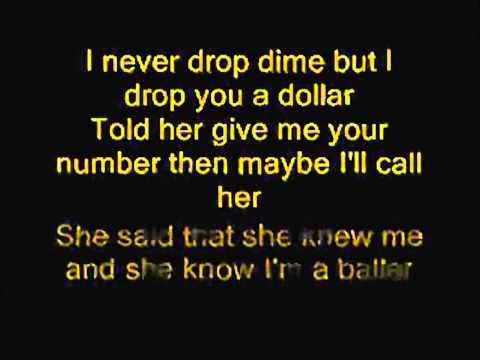 Wop - J Dash (lyrics)