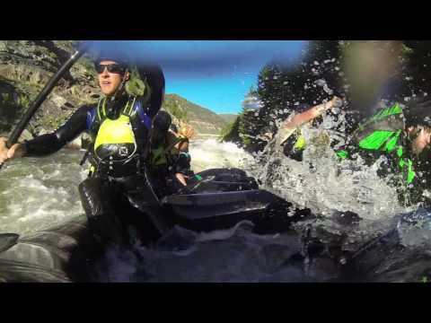 Sage Outdoor Adventures Raft Race Team | Sage Outdoor Adventures