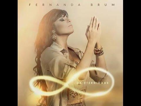 8- Santo (Ao Vivo)- Da Eternidade - Fernanda Brum