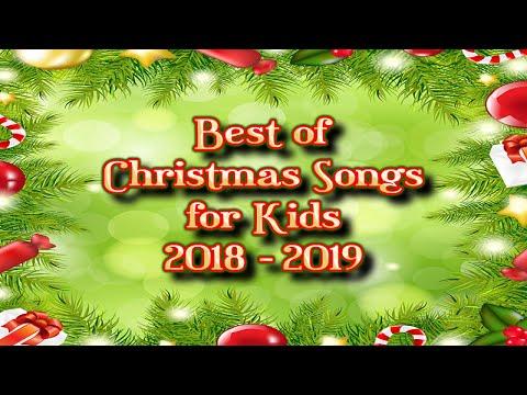 VA - Best of Christmas Songs for Kids