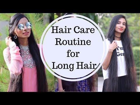 Indian Hair Care Routine for Long /Healthy Hair | Hair Growth Secrets |[Hindi]