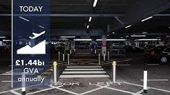 Economic Impact Study  | Glasgow Airport