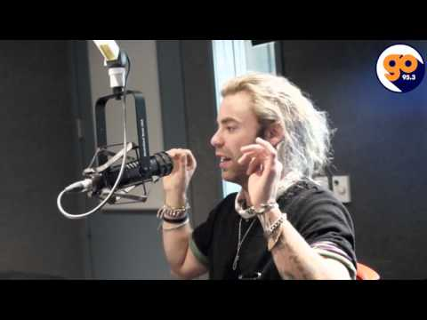 Mod Sun talks About Minnesota music scene and putting in hard work.