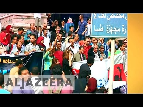 Inside Story - How far will Egypt go in attacking media freedoms?