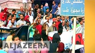 Inside Story - How far will Egypt go in attacking media freedoms? thumbnail