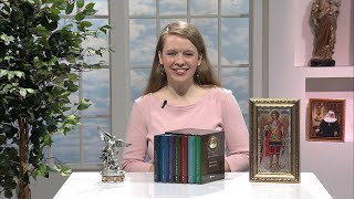 EWTN Religious Catalogue - 2021-04-12 -